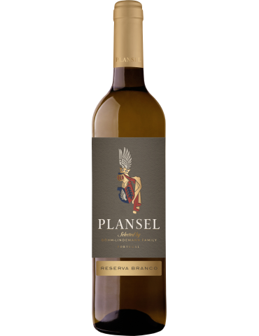 Plansel Reserva White