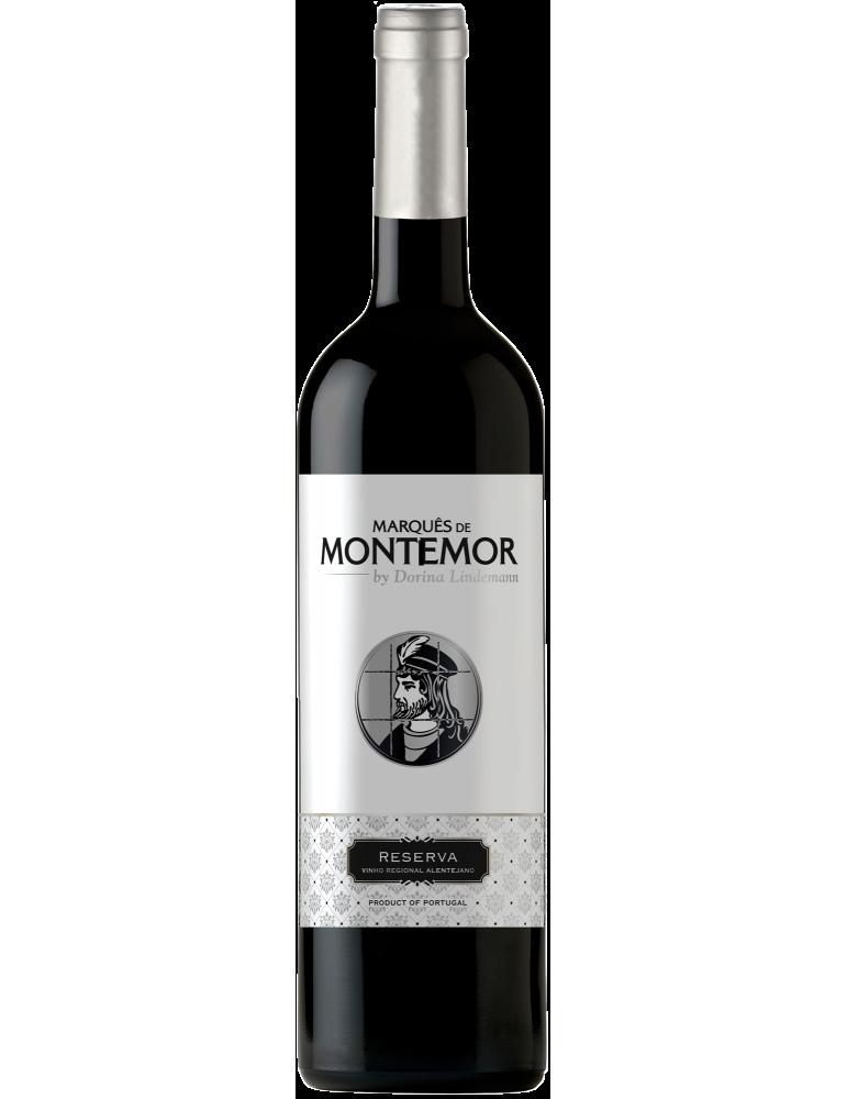 Marquês Montemor Reserva