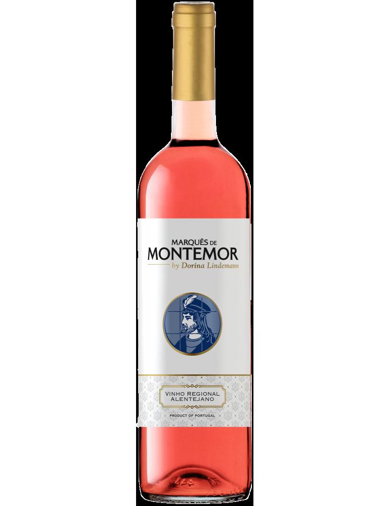 Marquês de Montemor Rose
