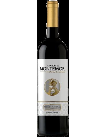 Marquês Montemor Touriga Nacional