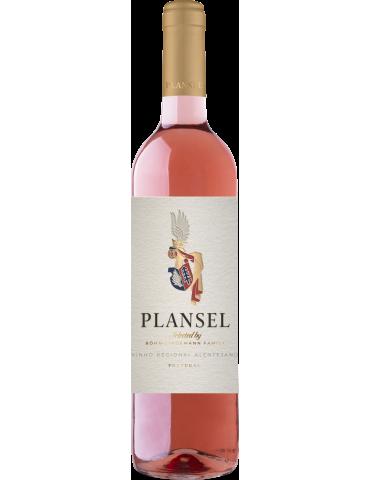 Plansel Rose