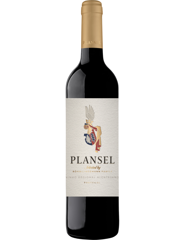 Plansel Red