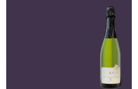 First sparkling wine of the Alentejo