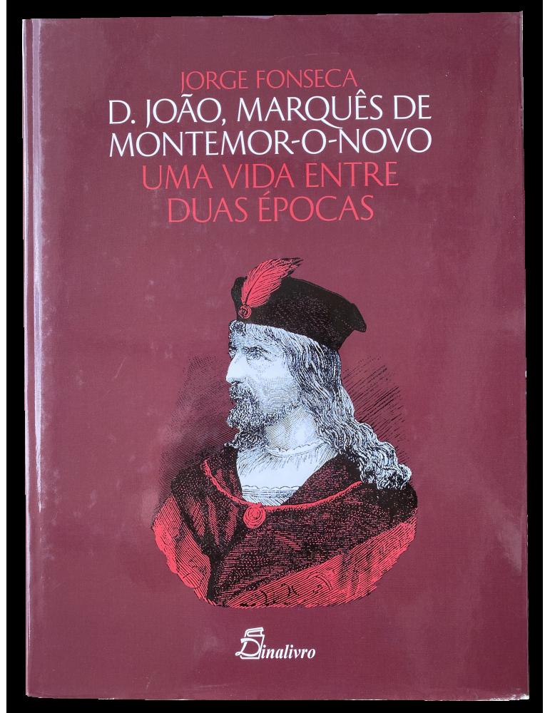 "Book - ""Marquês de Montemor"""